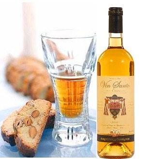 vin santo elegant image